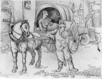 28 La cariole du boucher min1928418.jpg