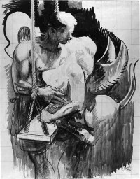 44 Oedipe et le Sphinx min1944333.jpg