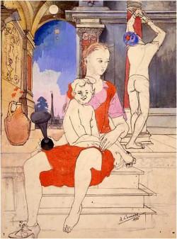 35 La vierge avec l'enfant Cadum aqu1935272.jpg